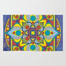 Mandala de intenciones · GLOJAG Rug