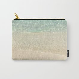Beach Please! Carry-All Pouch