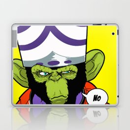Mojojojo - planet of the apes Laptop & iPad Skin