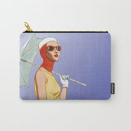 My Umbrella Carry-All Pouch