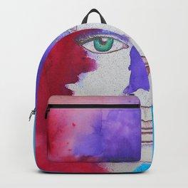 Bella SASS Girlz - Zena - SASS = STRONG and SUPER SMART Backpack