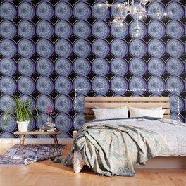 Mandala Agate Wallpaper