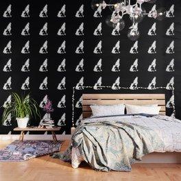 Wolf Knight Wallpaper