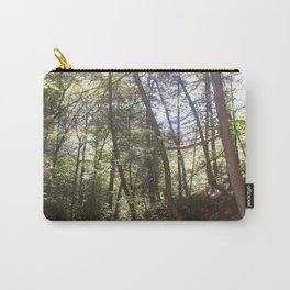 Mystical Magic of Trees pt.10 Carry-All Pouch