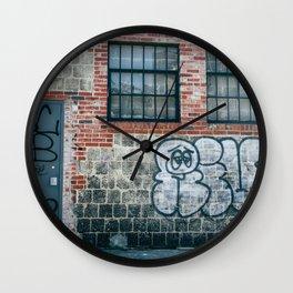 Casper Wall Clock