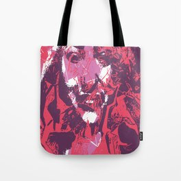 Reach for the unattainable Tote Bag