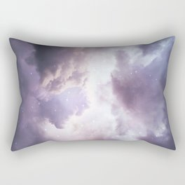 The Skies Are Painted II Rectangular Pillow