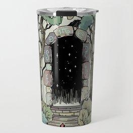 Forest Gate Travel Mug