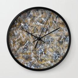 Danae Wall Clock