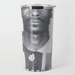 Snoop Dogg Mugshot Travel Mug