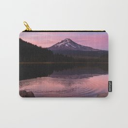 Mt Hood, Oregon Carry-All Pouch