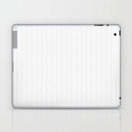 Herringbone Laptop & iPad Skin