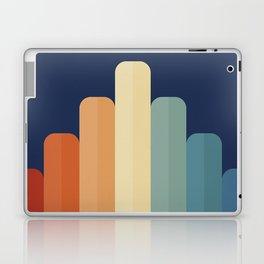 Retro Chart Laptop & iPad Skin