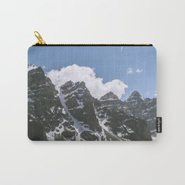 Man and Mountain Carry-All Pouch