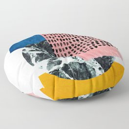 my colors Floor Pillow