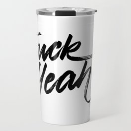 Fuck Yeah Travel Mug
