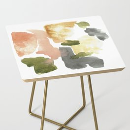 Great New Heights Abstract Side Table