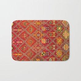 moroccan towel Bath Mat