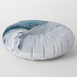 SASS Chile Floor Pillow