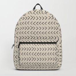 Arrows on Bone Backpack