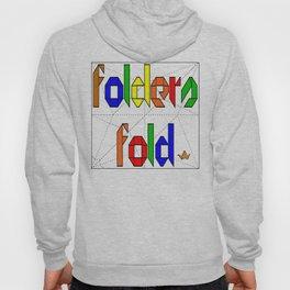 Folders Fold Hoody