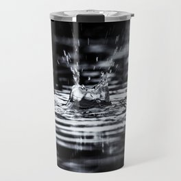 Summer Storms Travel Mug