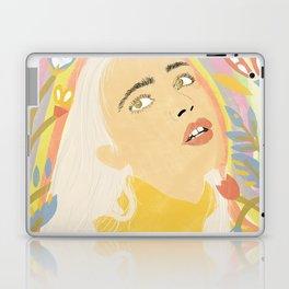 Dizzy Miss Lizzy Laptop & iPad Skin