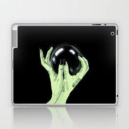 Crystallomancy Laptop & iPad Skin