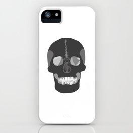 Death XIII iPhone Case