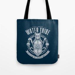 Water is Benevolent Tote Bag
