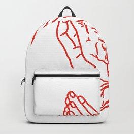 Partidaria Backpack