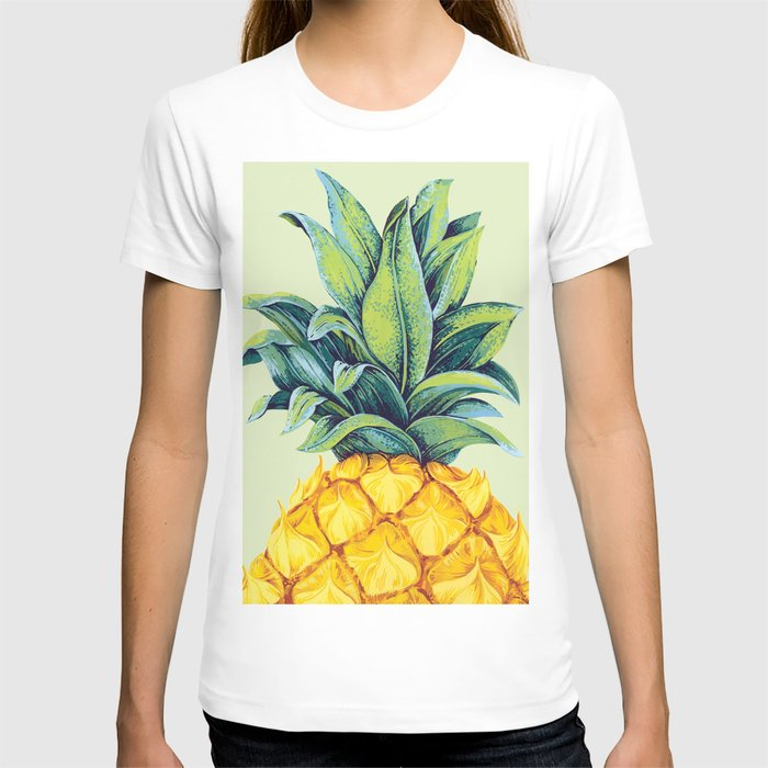 Pineapple Paradise T-shirt
