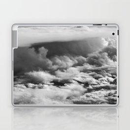 Wave of Clouds Laptop & iPad Skin