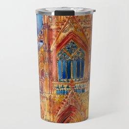 Colonia Travel Mug