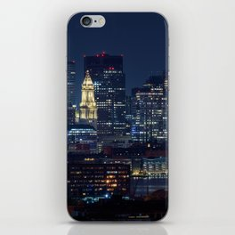 Old Customs House iPhone Skin
