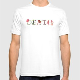 Life In Death T-shirt