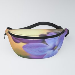 I see fire. Fanny Pack