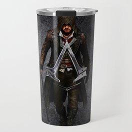 assassins - assassins Travel Mug