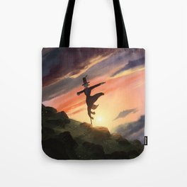 Scarecrow NEW Tote Bag