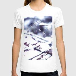 et spherae igitur nix T-shirt