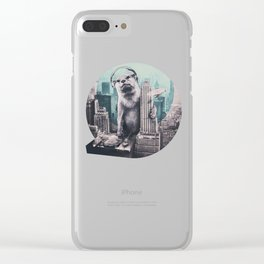 DJ Clear iPhone Case