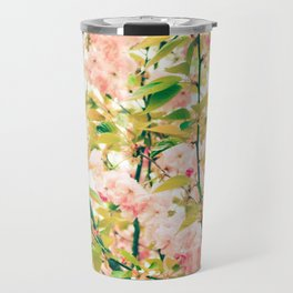 Spring Blossoms (1) Travel Mug