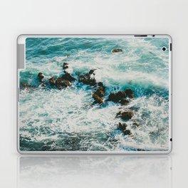 Palos Verdes Surf Laptop & iPad Skin
