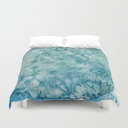 Abstract No. 144 Duvet Cover