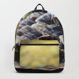 Mushrooms 3 Backpack