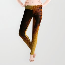 Tree Man Leggings