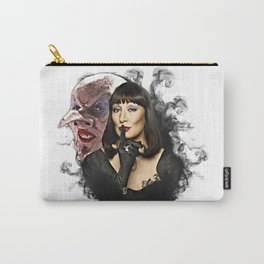 The Witches Carry-All Pouch