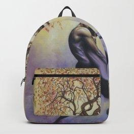 Soul Tangle Backpack
