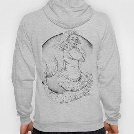 LUCY mermaid Hoody