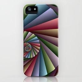 math is beautiful -91- iPhone Case
